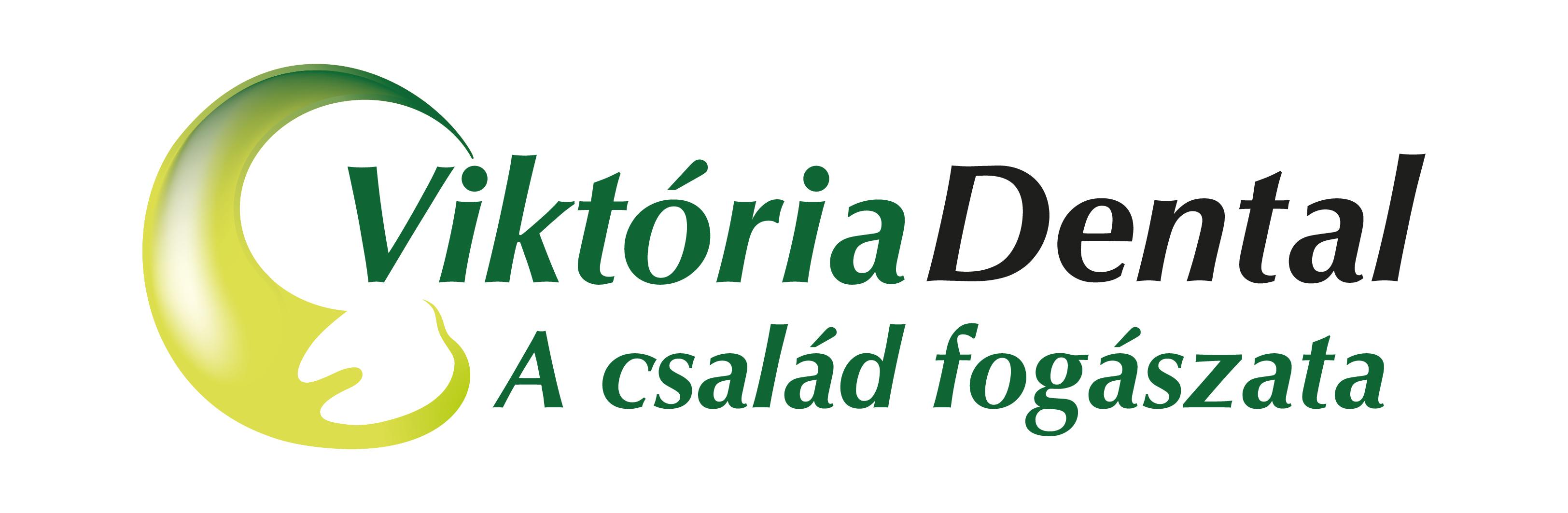 viktoriadental Logo