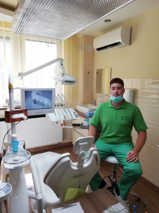 Dr. Mózes Szabolcs
